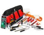 Набор инструментов для монтажа кабельных муфт